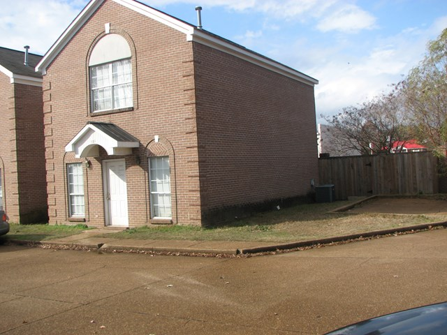 Photo of 121 Jackson Ave  Oxford  MS