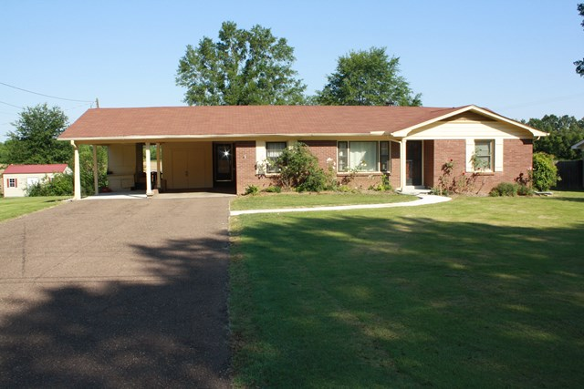 Photo of 256 Pollard  Batesville  MS