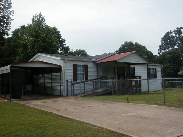 Photo of 129 Lafferty Rd  Batesville  MS