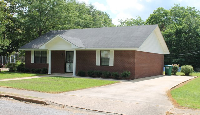 Photo of 112 MORRISON ST  Coffeeville  MS