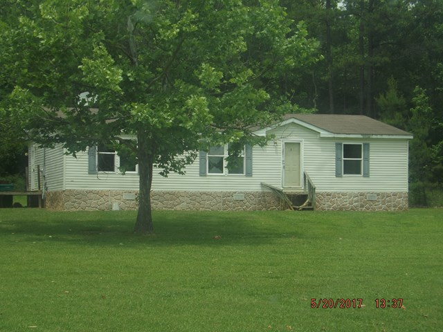 Photo of 1847 COUNTY ROAD 139  Coffeeville  MS