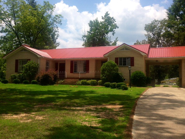 Photo of 141 Burke  CC Road  Calhoun City  MS