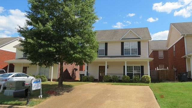 Photo of 110 Twin Gates Dr  Oxford  MS