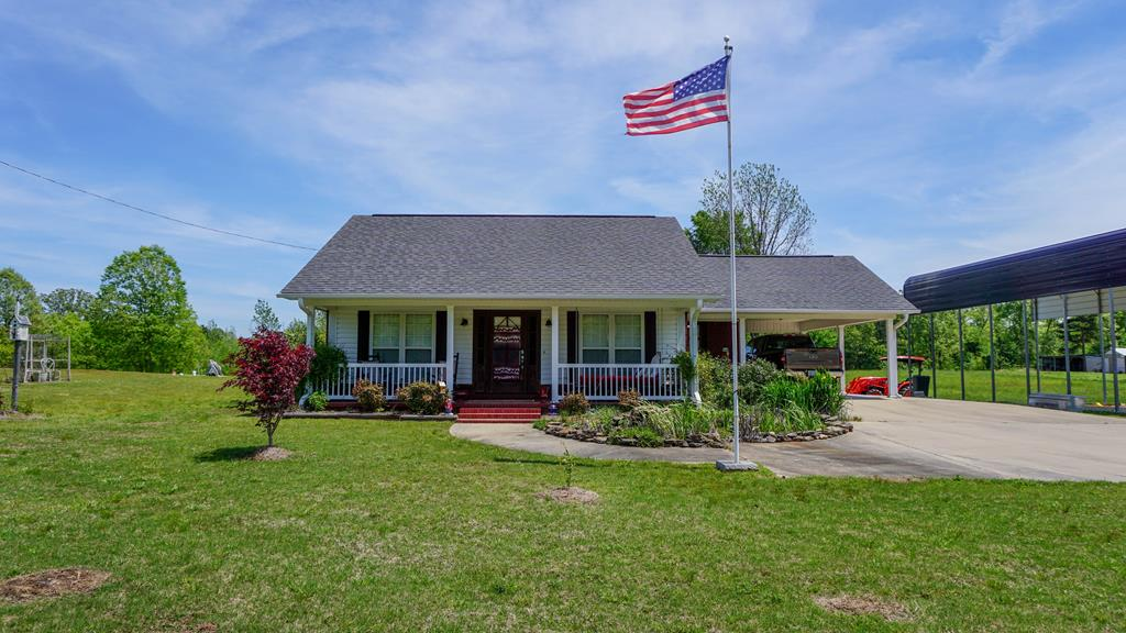 32 County Road 291 Abbeville, MS 38601