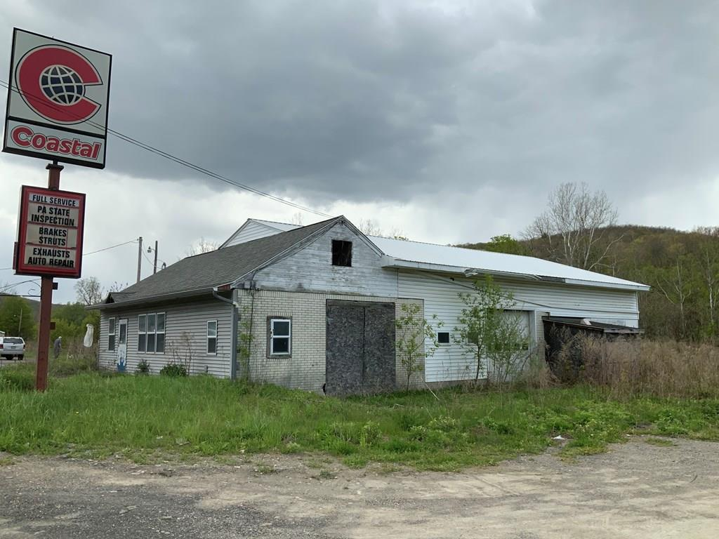 primary photo for 7371 Route 328, Millerton, PA 16936, US