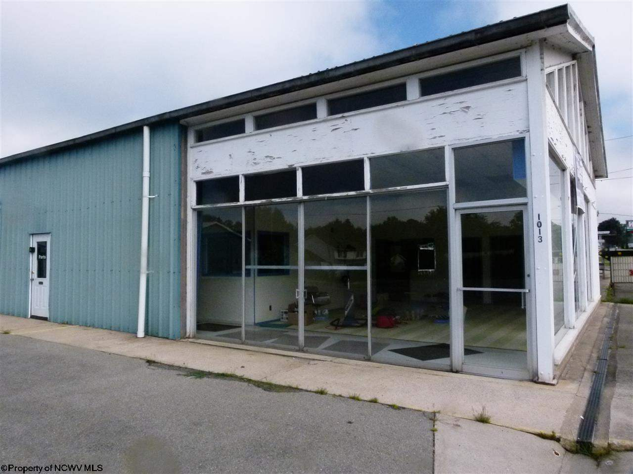 Commercial Property for Sale, ListingId:25905904, location: 1013 N Randolph Elkins 26241