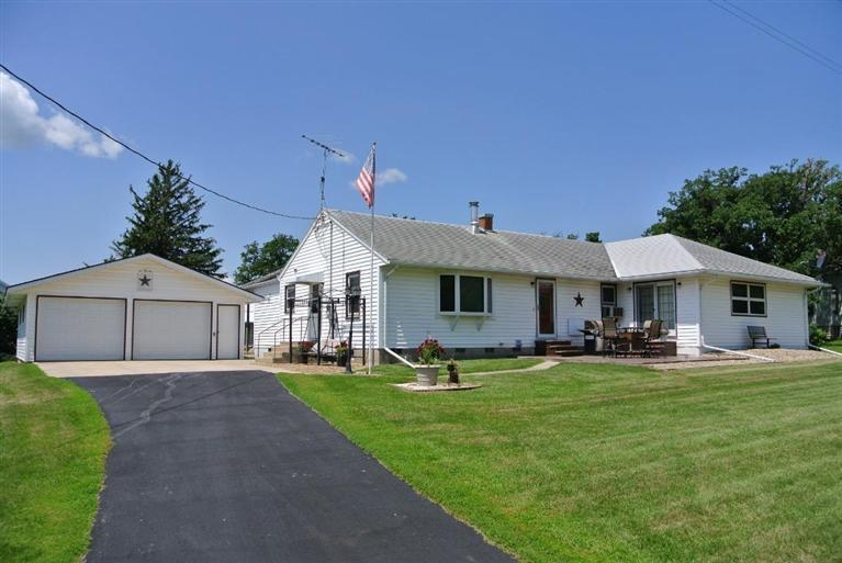 Real Estate for Sale, ListingId: 18578218, Osage,IA50461