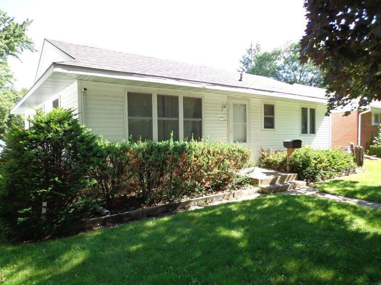Real Estate for Sale, ListingId: 18578447, Charles City,IA50616