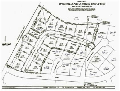 primary photo for 0 Woodland Acres Estates, Decorah, IA 52101, US