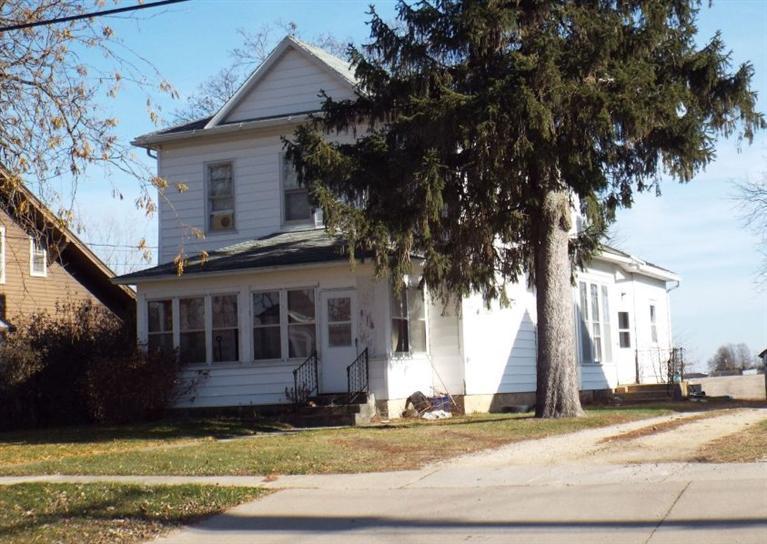 Real Estate for Sale, ListingId: 18717288, Strawberry Pt,IA52076