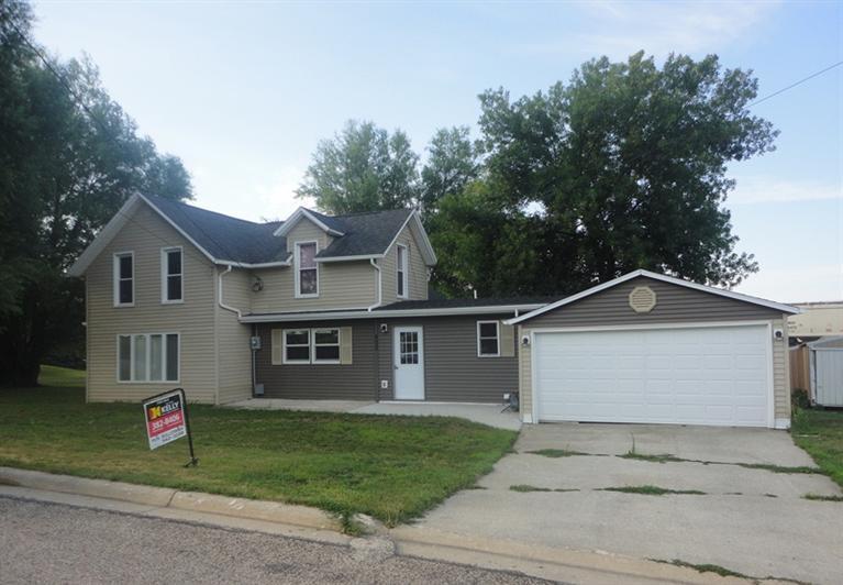 Real Estate for Sale, ListingId: 26247832, Calmar,IA52132