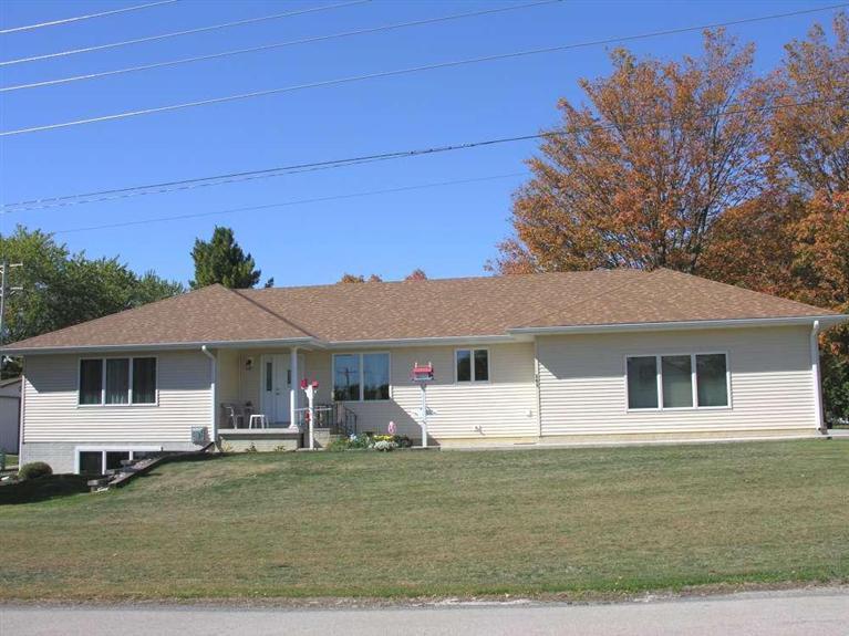 Real Estate for Sale, ListingId: 21084334, Osage,IA50461