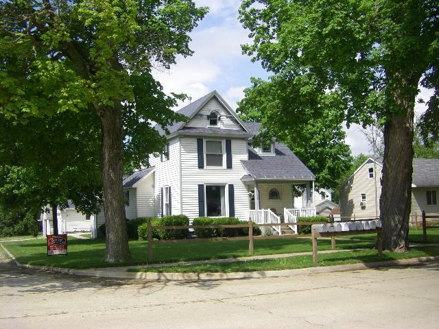 424 Lexington Ave, Nashua, IA 50658