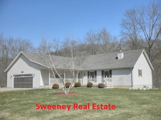 Real Estate for Sale, ListingId: 24535467, Harpers Ferry, IA  52146
