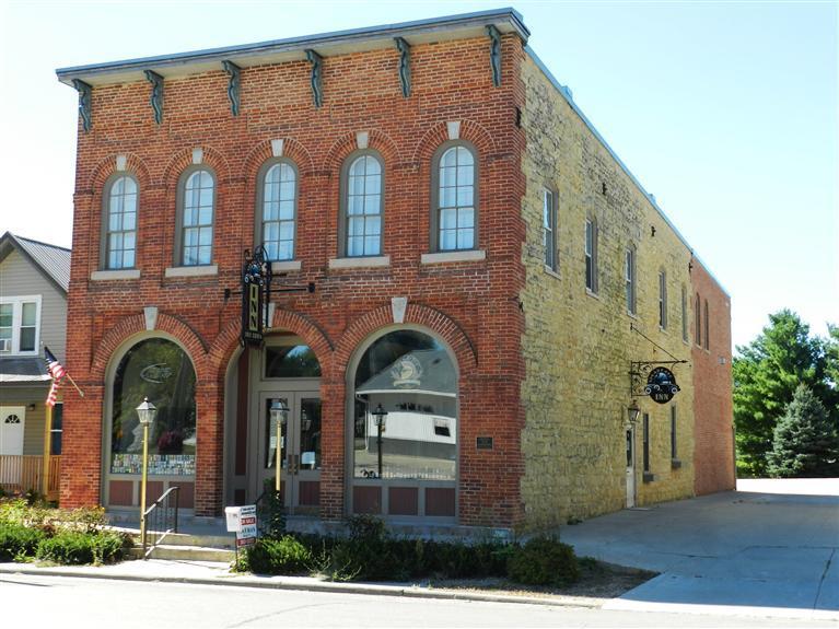 Real Estate for Sale, ListingId: 25371076, Spillville,IA52168