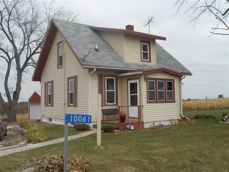 Real Estate for Sale, ListingId: 25453935, Elgin,IA52141