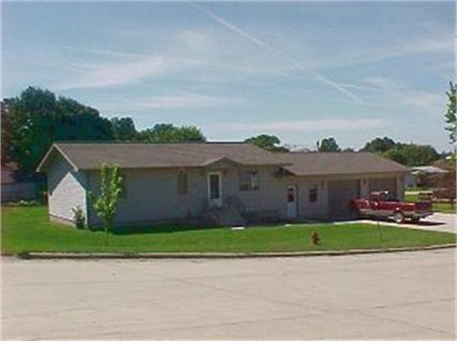 Real Estate for Sale, ListingId: 25507436, Ossian,IA52161
