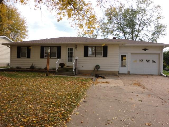 Real Estate for Sale, ListingId: 25605269, New Hampton, IA  50659