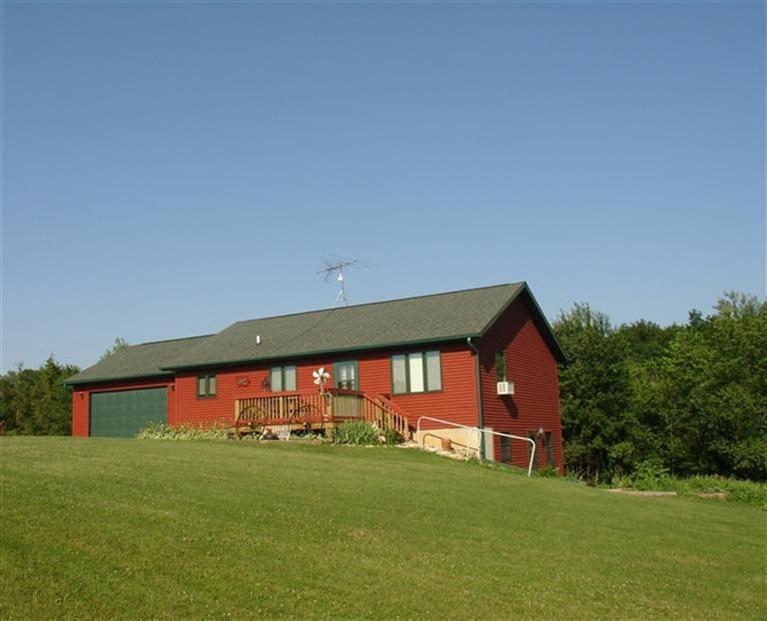 2.8 acres by Decorah, Iowa for sale