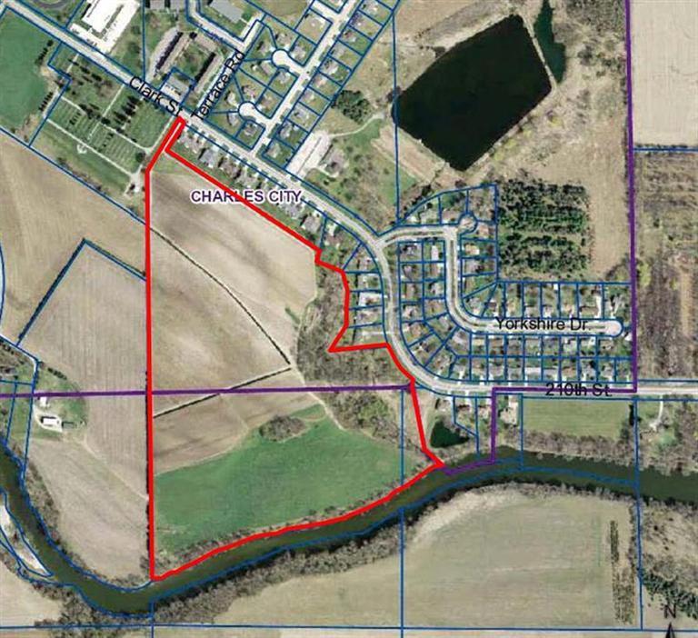 Real Estate for Sale, ListingId: 26270901, Charles City,IA50616