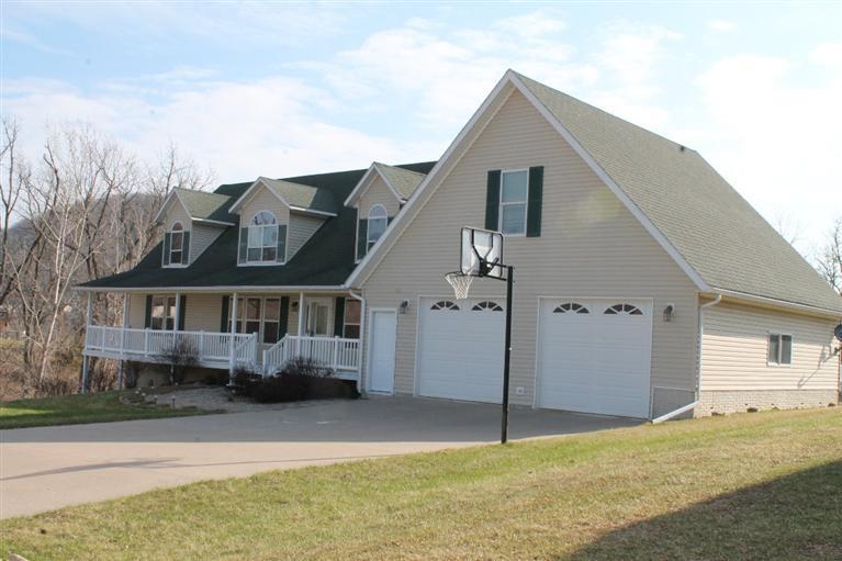 Real Estate for Sale, ListingId: 27755692, Lansing,IA52151