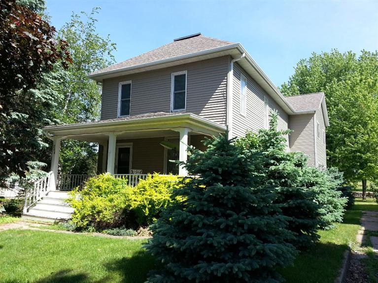 Real Estate for Sale, ListingId: 28502535, West Union,IA52175