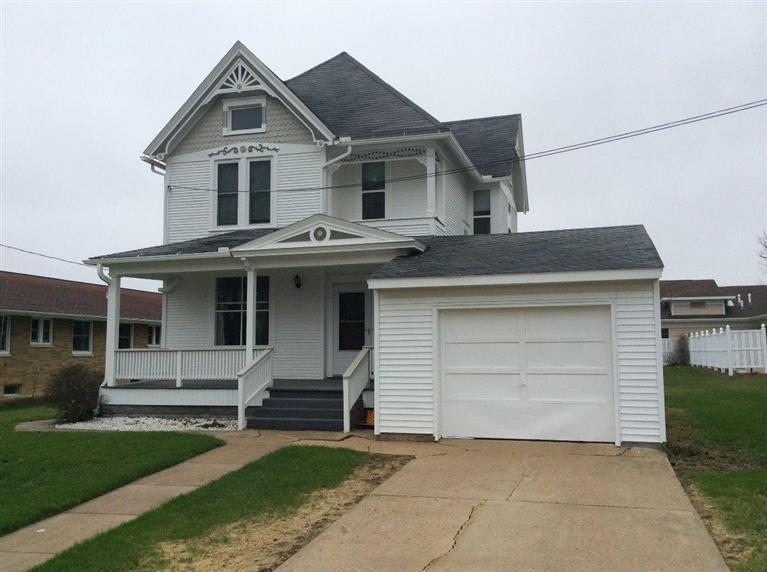 Real Estate for Sale, ListingId: 28560921, Ossian,IA52161