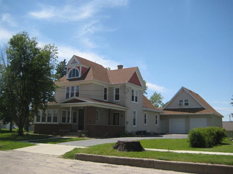 Real Estate for Sale, ListingId: 28608746, Ossian,IA52161