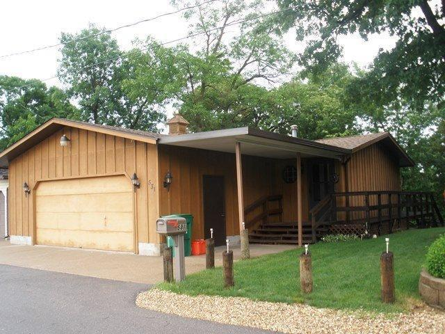 Real Estate for Sale, ListingId: 28684343, Harpers Ferry, IA  52146