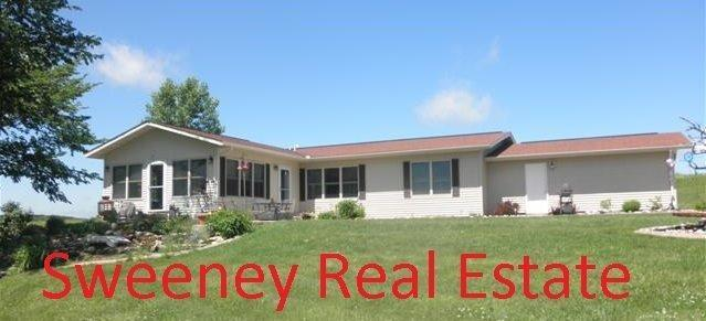 Real Estate for Sale, ListingId: 28741835, Harpers Ferry, IA  52146