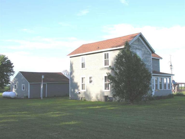 Real Estate for Sale, ListingId: 29009118, St Ansgar,IA50472