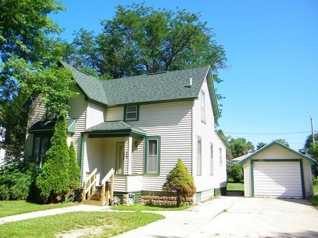Real Estate for Sale, ListingId: 29195925, Charles City,IA50616