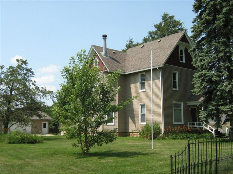 Real Estate for Sale, ListingId: 29427120, West Union,IA52175