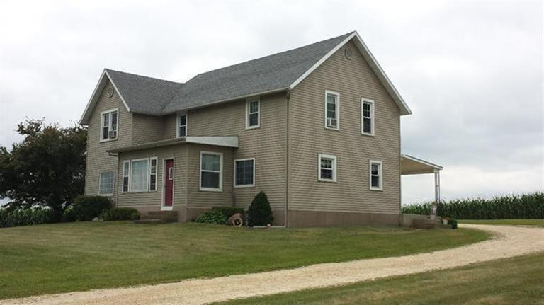 Real Estate for Sale, ListingId: 29456407, Strawberry Pt, IA  52076