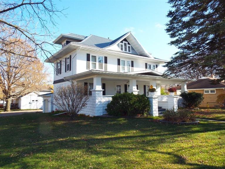 Real Estate for Sale, ListingId: 29553764, Strawberry Pt,IA52076