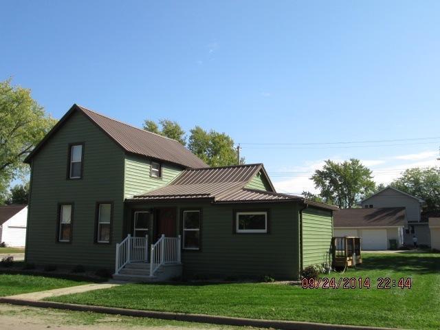 Real Estate for Sale, ListingId: 29647405, Guttenberg,IA52052