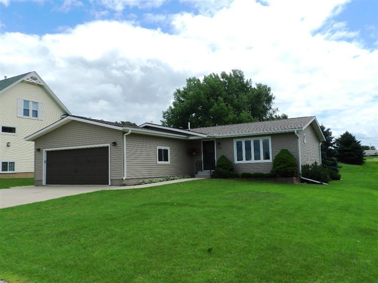 Real Estate for Sale, ListingId: 29687435, Calmar,IA52132