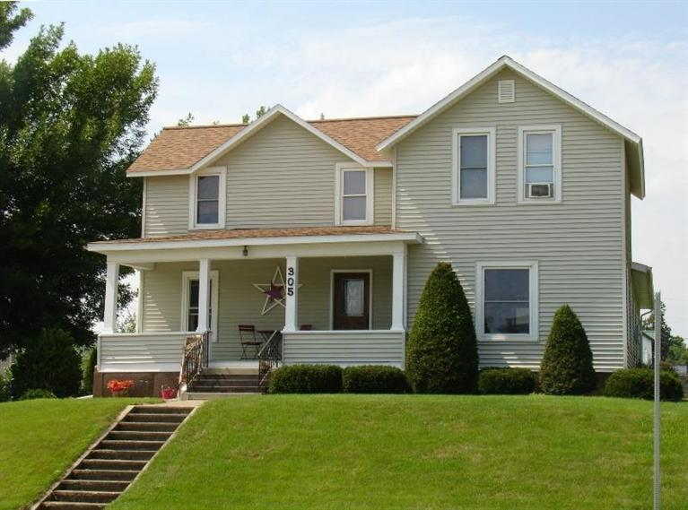 Real Estate for Sale, ListingId: 29710387, Calmar,IA52132