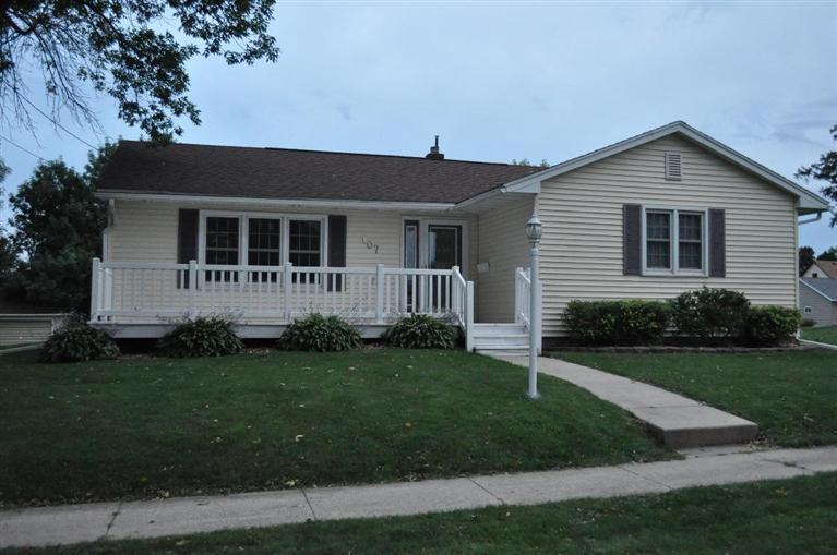 Real Estate for Sale, ListingId: 29850982, West Union,IA52175