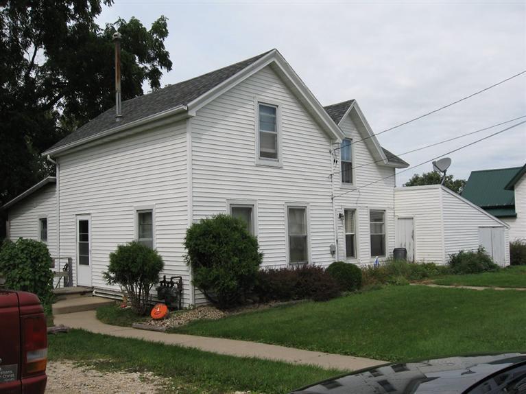 Real Estate for Sale, ListingId: 29876191, Strawberry Pt,IA52076