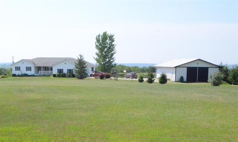 Real Estate for Sale, ListingId: 29936164, Harpers Ferry, IA  52146