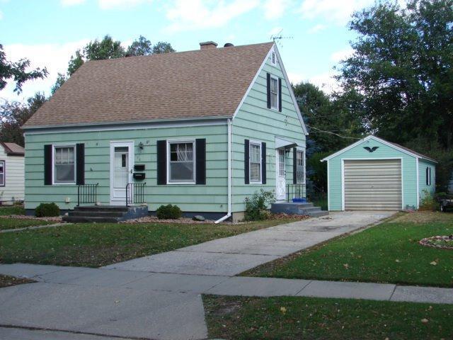 Real Estate for Sale, ListingId: 30078903, Charles City,IA50616