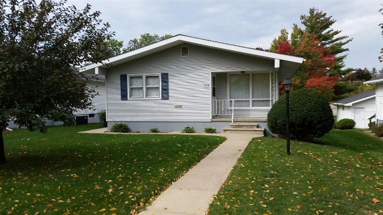 314 7th Ave SE, Oelwein, IA 50662