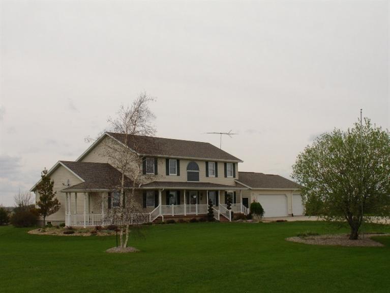 Real Estate for Sale, ListingId: 30416915, Ossian,IA52161