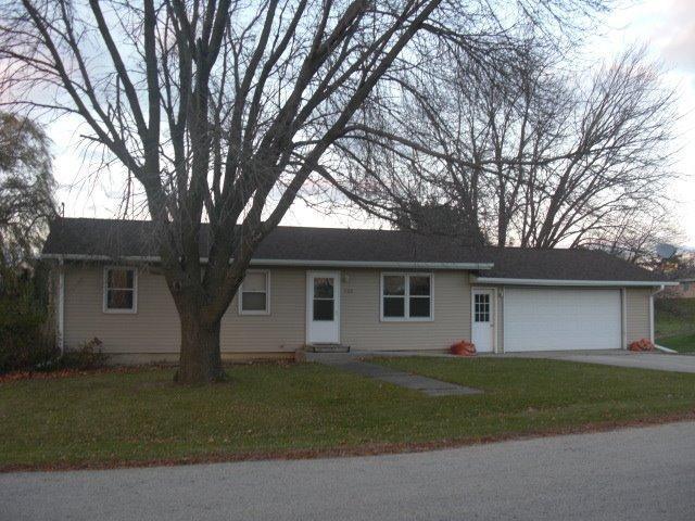 Real Estate for Sale, ListingId: 30613023, West Union,IA52175