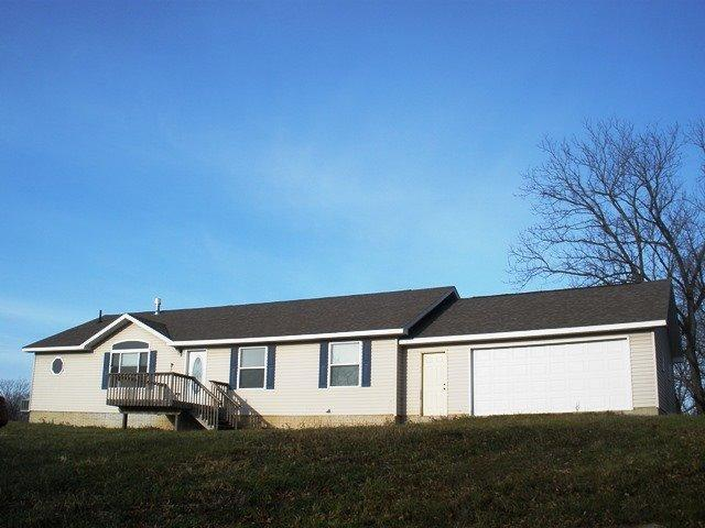 Real Estate for Sale, ListingId: 30613082, Harpers Ferry,IA52146