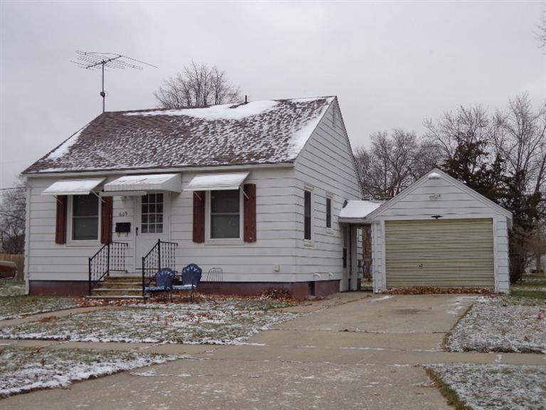 Real Estate for Sale, ListingId: 30648064, Charles City,IA50616