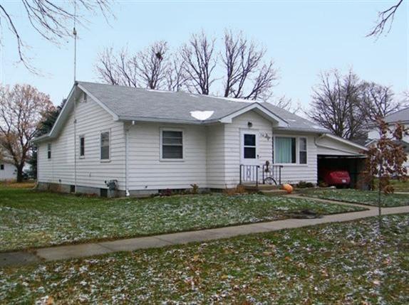 Real Estate for Sale, ListingId: 30822557, Nashua,IA50658