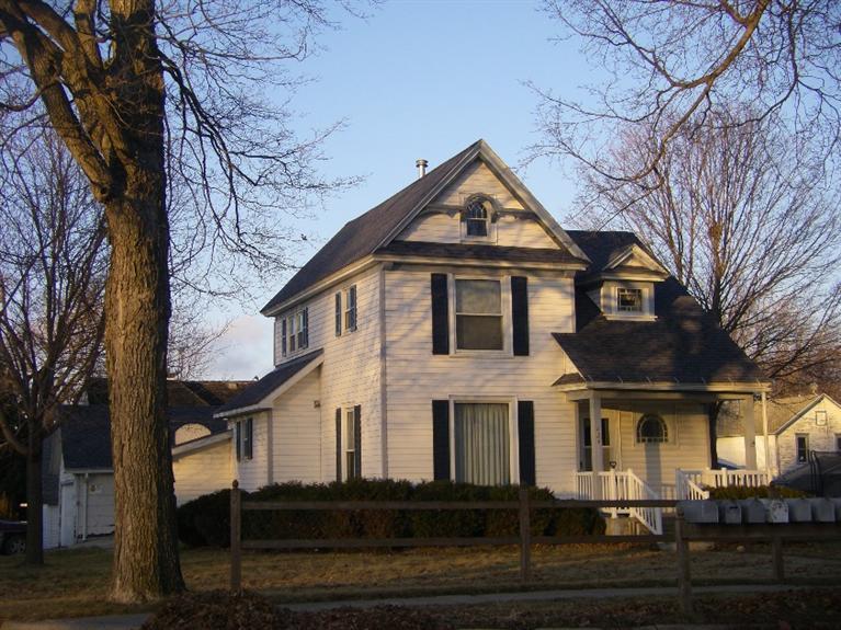 Real Estate for Sale, ListingId: 31090290, Nashua,IA50658