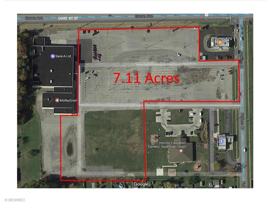 Real Estate for Sale, ListingId: 25584507, Lorain,OH44055
